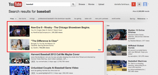 YouTube PPC Ads management